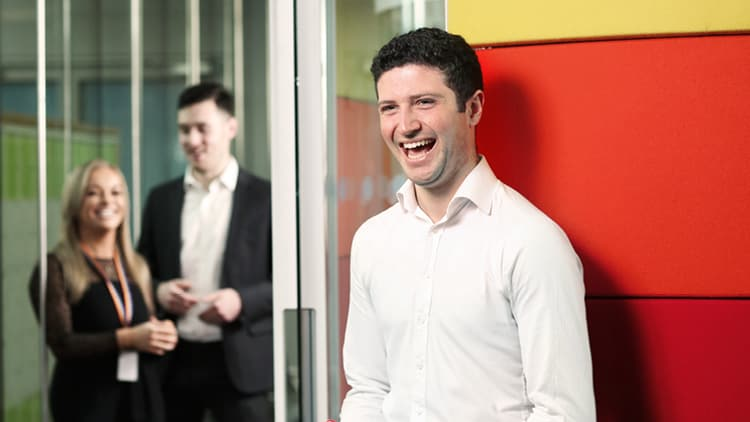 Summer Internships — Student Careers | PwC Ireland