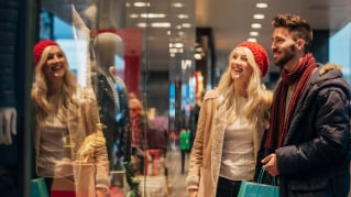 NI shoppers are UK's second-highest Black Friday spenders