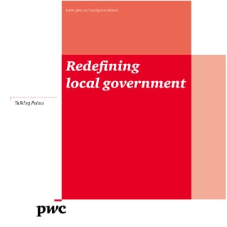 Redefining local government