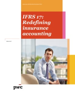 IFRS 17: Redefining insurance accounting